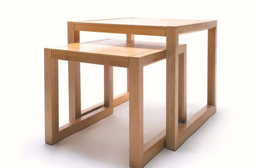 Bamboo furniture prices
