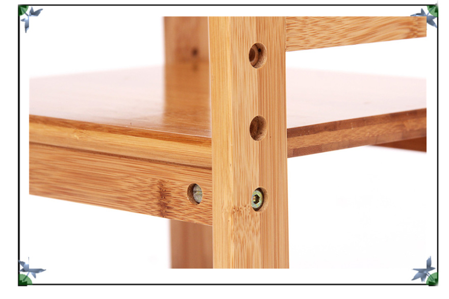 Bamboo products are mildew proof