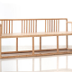 Advantages and disadvantages of bamboo furniture