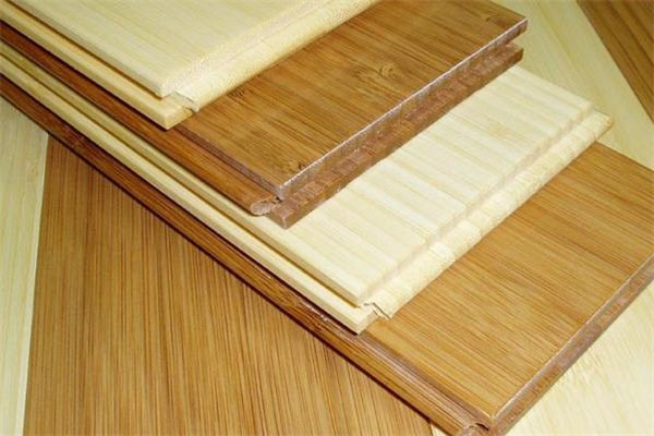 Bamboo flooring will be integrated into the flooring market in the future