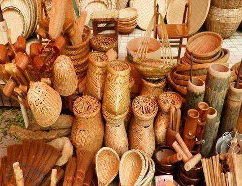 Advantages Of Bamboo Products