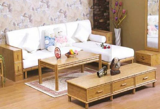 Is bamboo furniture good