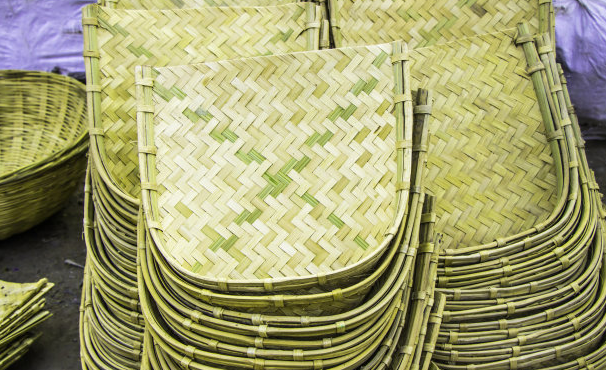 Bamboo products manufacturing market has become a new force
