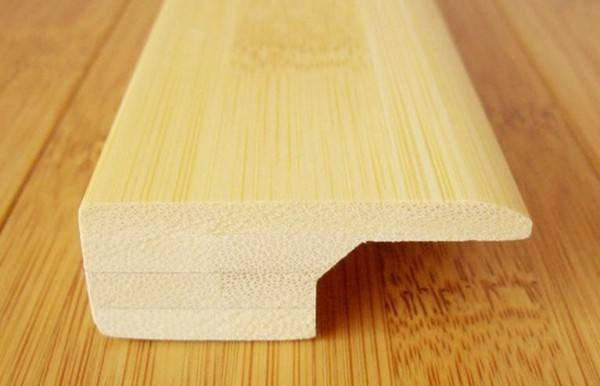 The difference between using bamboo flooring in the north and south!