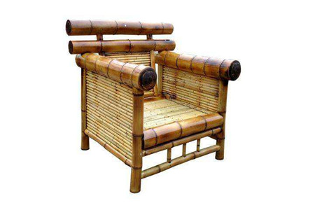 What are the characteristics of bamboo furniture? What are the advantages and disadvantages?