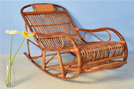 What are the characteristics of bamboo furniture What are the advantages and disadvantages