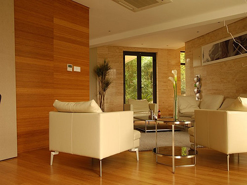 Common knowledge of bamboo floor maintenance