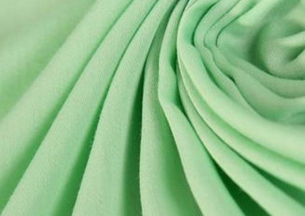 Do you know how bamboo fiber fabrics are produced
